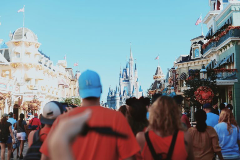 Walt Disney World - Rondreis Florida & South USA | US Travel