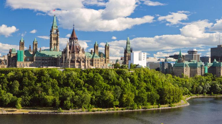 Ottawa - Toeren langs de levensader van Oost-Canada - Rondreis Canada | US Travel