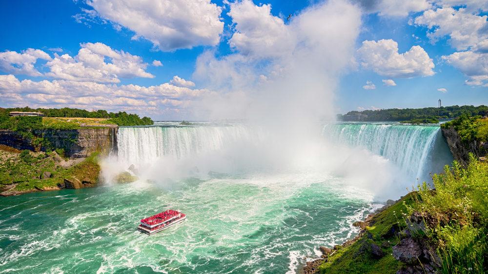 Niagara Falls - Hoogtepunten Oost-Canada - Rondreis Canada | US Travel