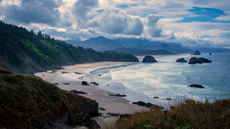Oregon Coast - Rondreis New York & East Coast | US Travel