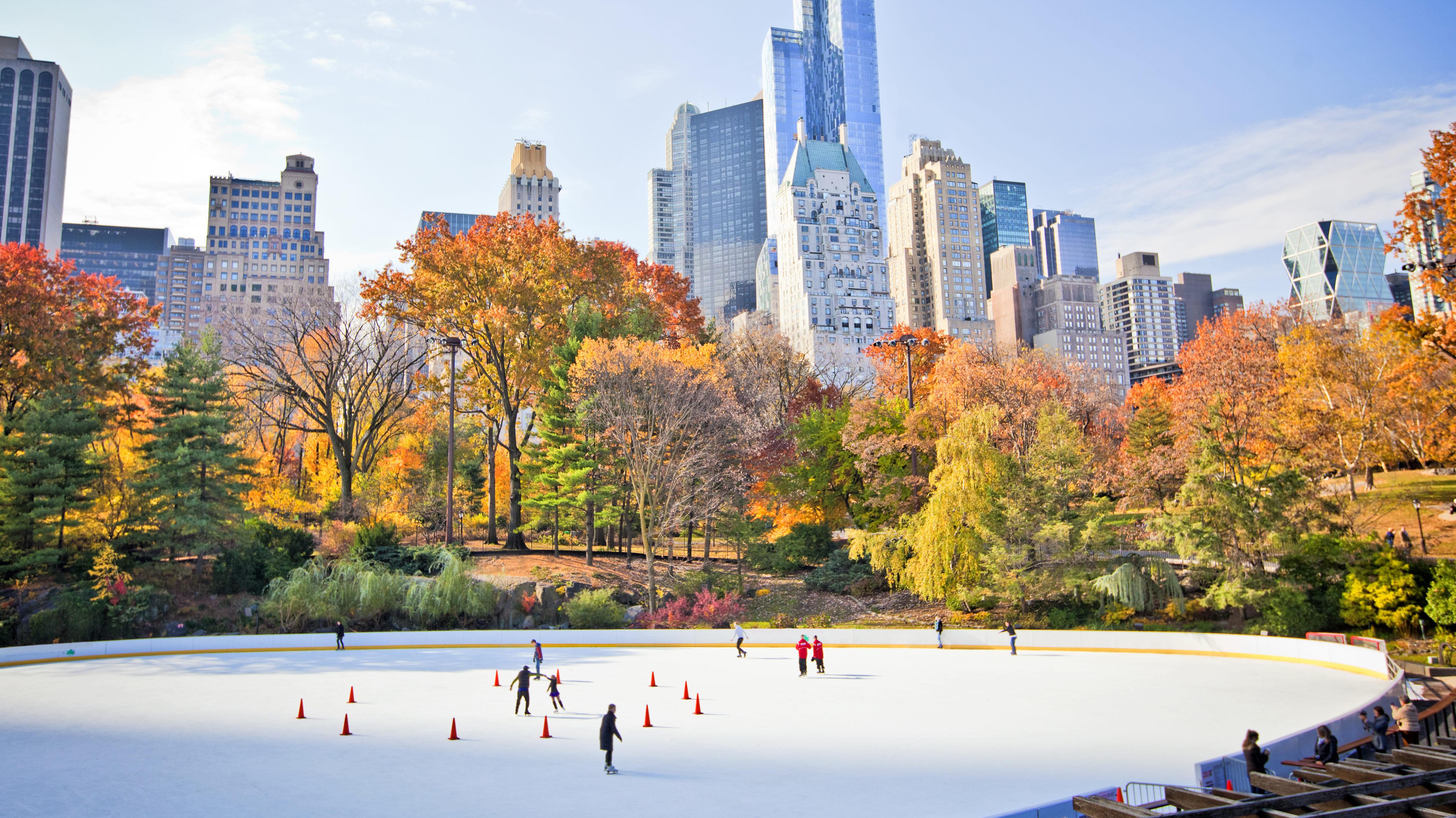 Vier kerstavond in New York | US Travel